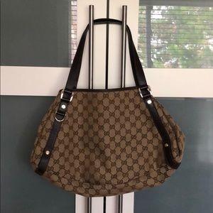 Gucci Abbey Shoulder Bag